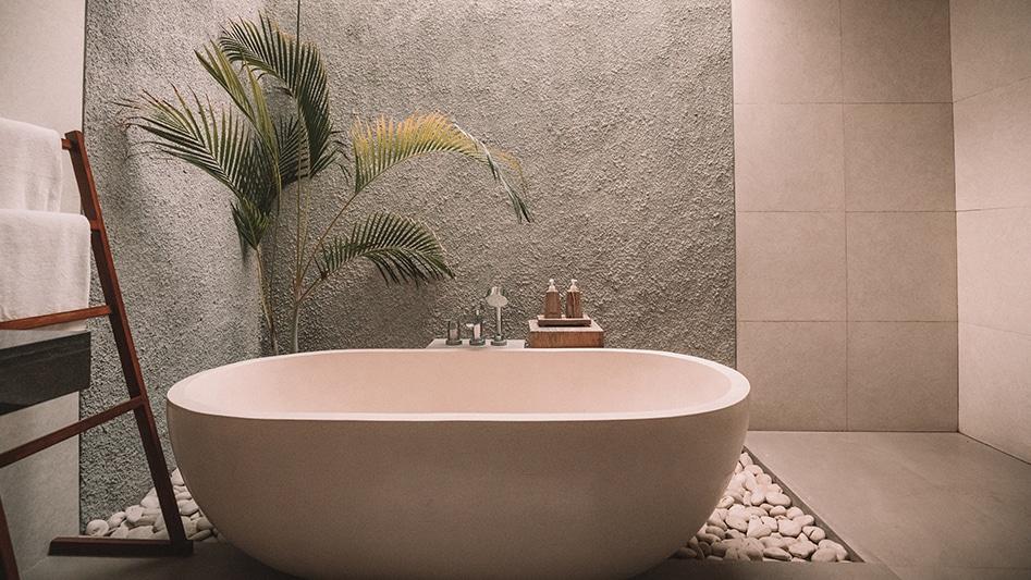 Så får ditt badrum en helt ny look